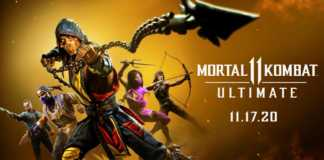 Review: Mortal Kombat 11 Ultimate - Confrontos Históricos - PS4