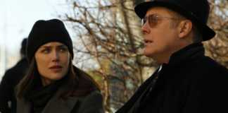 The Blacklist: Mudança de ator ocorreu para a 8.ª temporada