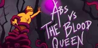 Abs vs The Blood Queen entra no acesso antecipado no Steam