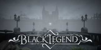 Demo de Black Legend já está disponível no Steam