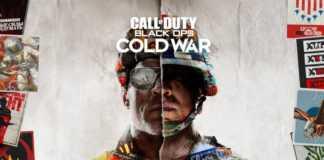 Call Of Duty: Black Ops Cold War - De Volta a Guerra Fria - Review - PS4