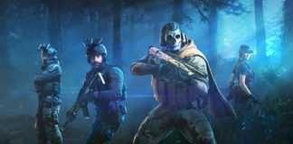 Call Of Duty: Mobile recebe nova atualização da Temporada 12