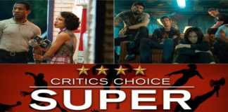 'Critics Choice Super Awards' será transmitido pela TNT