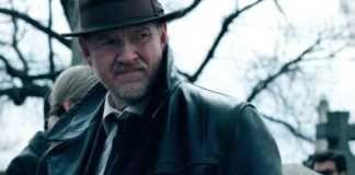 Donal Logue, de 'Gotham', será Brian Irons no Reboot de 'Resident Evil'