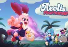 Aeolis Tournament - Mini Review - PC