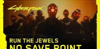 """Run The Jewels lança vídeo """"No Save Point"""" de Cyberpunk 2077"""