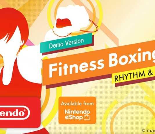 Fitness Boxing 2: Rhythm & Exercise ganha demo gratuita no Switch