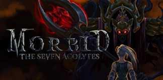 'Morbid: The Seven Acolytes' será lançado para Switch em dezembro
