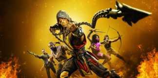 Novos trailers de Mortal Kombat 11 Ultimate: Rambo vs. Exterminador