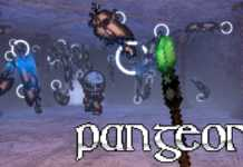 Pangeon - Masmorras e seus mistérios - Mini Review - Nintendo Switch