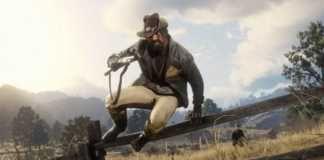 Red Dead Online nova atualização traz bônus e recompensas