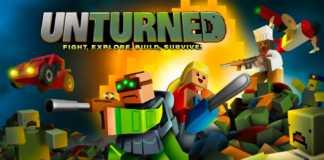 Review de Unturned — PS4