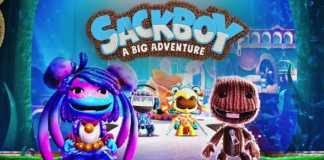 SackBoy : A Big Adventure - O retorno de uma grande aventura - Review PS4