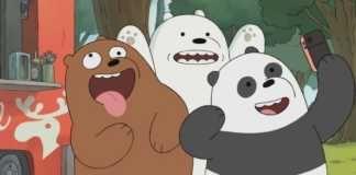 Ursos sem Curso - O Filme estreia na sexta-feira (6) às 21h