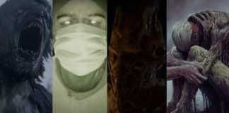Os Top 10: Games de Survival Horror Mais Aguardados de 2021