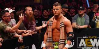 All Elite Wrestling: Space exibe 6.º episódio no sábado (26)