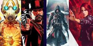 Epic Games Store pode nos surpreender em 2021?