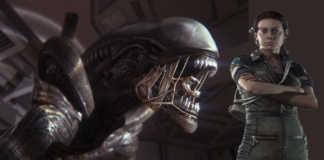 "Alien Isolation da franquia ""Alien"" de graça na Epic Games Store"