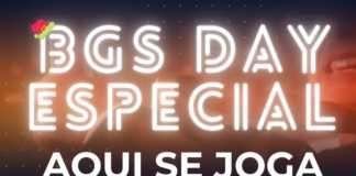 BGS Day – Especial de Natal é neste sábado (19) com várias atrações