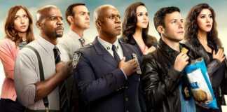 Episódio final da 7.ª temporada de Brooklyn Nine-Nine chega a Warner