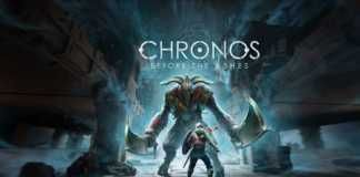 Chronos: Before the Ashes: Review (PC)