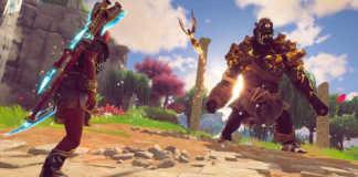 Immortals Fenyx Rising tem versão aprimorada para Xbox Series X/PS5?
