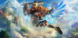 Immortals Fenyx Rising: Quanto tempo leva para terminar o jogo.