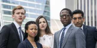 """Industry"" renovada para segunda temporada pela HBO"