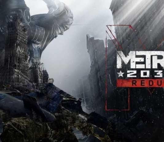 Metro: 2033 Redux pode ser o jogo gratuito desta terça (21) na Epic Games [Rumor]