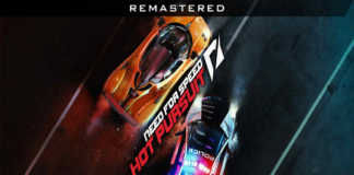 Need For Speed Hot Pursuit Remastered - Voltando ao Passado - Review PS4