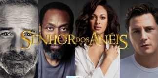 O Senhor dos Anéis: Cynthia Addai-Robinson, Augustus Prew, Peter Mullan, Lenny Henry entram para o elenco