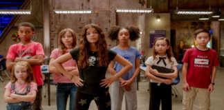 Pequenos Grandes Heróis: Filme chega a Netflix em dezembro