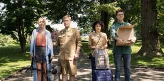 Search Party: Terceira temporada chega na Warner Channel
