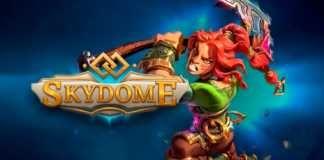 Skydome: Jogo está com acesso antecipado gratuito