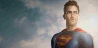 Superman & Lois: Divulgado o traje completo de Tyler como Superman Título do site Título Categoria primária Separador