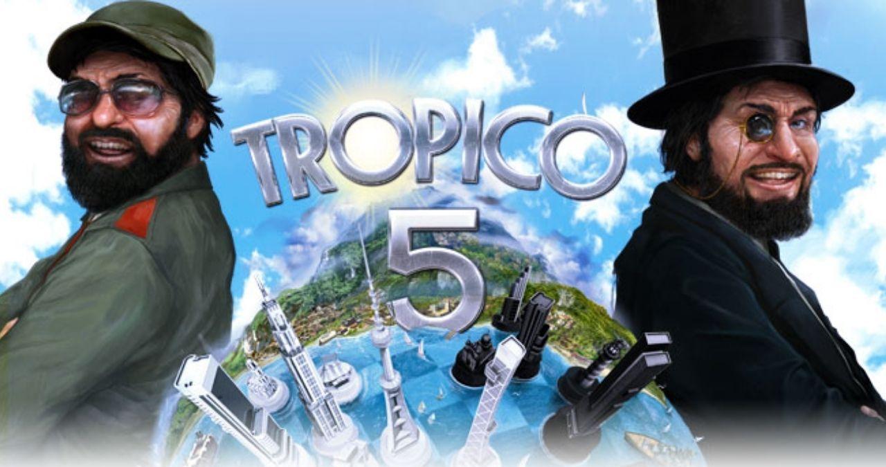 Tropico 5 está gratuito na Epic Game Store nesta quarta (23)