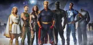 The Boys: Nova temporada terá momento polêmico das HQs, segundo criador da série