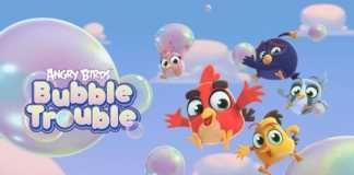 Angry Birds Bubble Trouble: Série produzida no Brasil estreia no YouTube