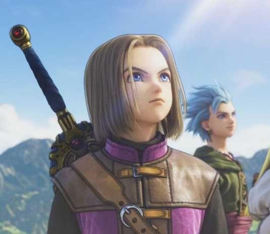 Dragon Quest Tact da Square Enix abre pré-registro