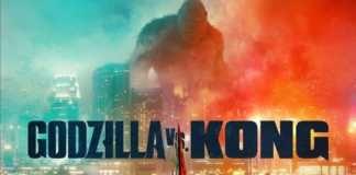 Godzilla vs Kong: Filme ganha pôster, e trailer oficial sai neste domingo (24)