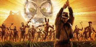 Bethesda anuncia jogo do Indiana Jones em parceria com a Lucasfilm Games
