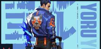 Vídeo revela a mecânica e gameplay de Yoru, novo agente de Valorant