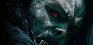 Morbius | Filme do universo do Homem-Aranha é adiado para outubro
