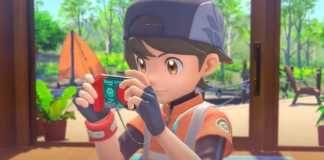 Novo Pokémon Snap ganha data de lançamento e trailer