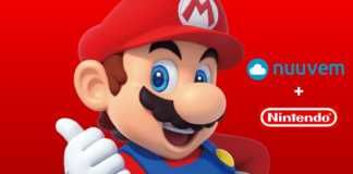 Nuuvem começa vender jogos do Nintendo Switch em sua loja