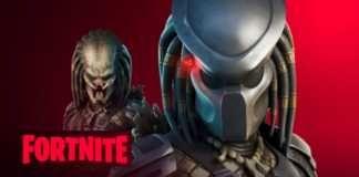 Predador invade Fortnite em Passe de Batalha Capítulo 2