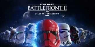 Star Wars Battlefront II: Celebration Edition está gratuito para PC na Epic Games
