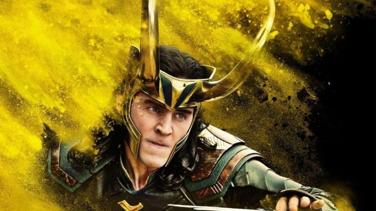 Loki, série será lançada em junho