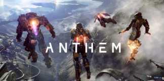 Anthem Next é cancelado