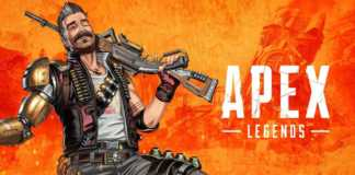 Apex Legends no Nintendo Switch